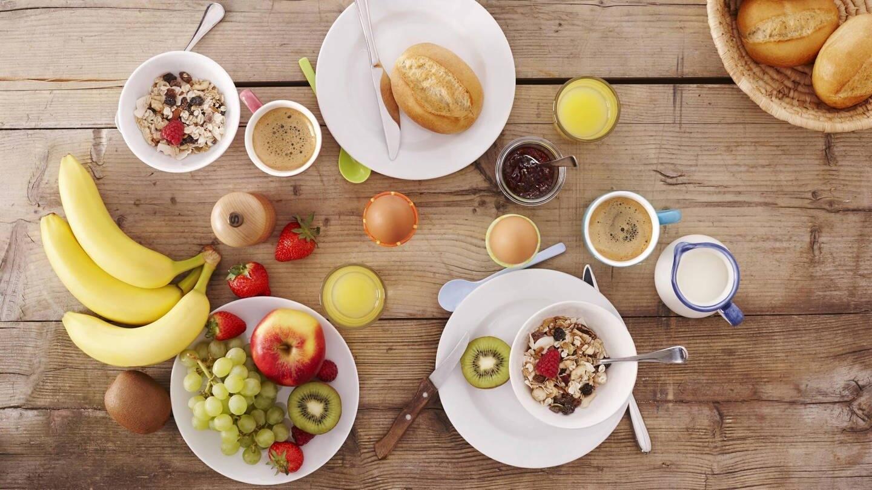Frühstückstisch (Foto: imago)