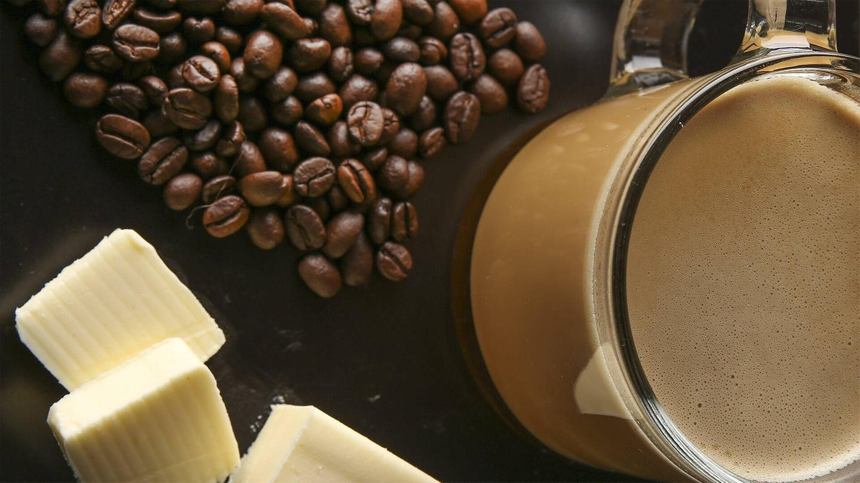 Bulletproof-Coffee (Foto: imago/ZUMA Press)