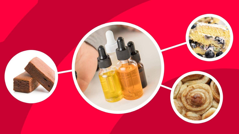 Flavour Drops (Foto: dpa Bildfunk, Picture Alliance)