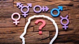 Trans*,Queer,Deadname – eine Übersicht (Foto: Imago, imago images / Panthermedia)