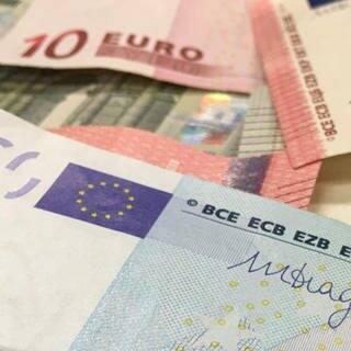 Geld (Foto: dpa/picture-alliance)