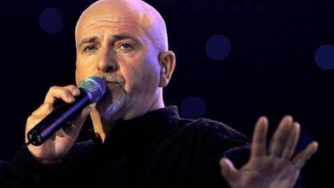 Peter Gabriel (Foto: dpa/picture-alliance)