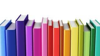 Bücher (Foto: Fotolia © Scanrail)