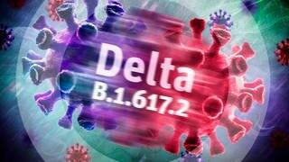 Delta-Variante von Corona breitet sich immer weiter aus (Foto: Imago, Christian Ohde)