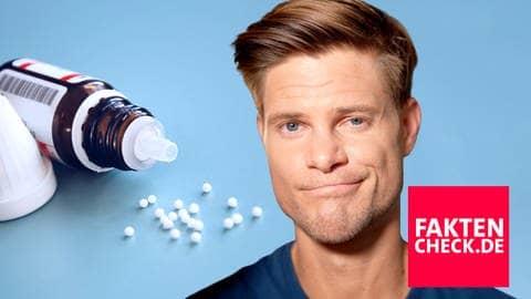 Faktencheck Homöopathie: Was wir über Globuli wissen (Foto: SWR, SWR / Shutterstock)