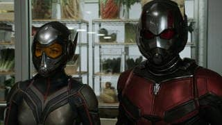 Antman and the Wasp (Foto: Walt Disney)