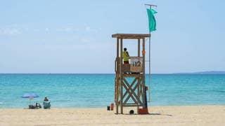 Urlaub auf Mallorca – trotz Corona? (Foto: Imago, IMAGO/Chris Emil Janßen)