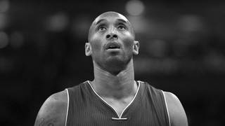 Basketballer Kobe Bryant ist tot (Foto: picture alliance/Larry W. Smith/epa/dpa)