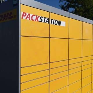 PackstationPaketstation  (Foto: Imago, Petra Schneider)