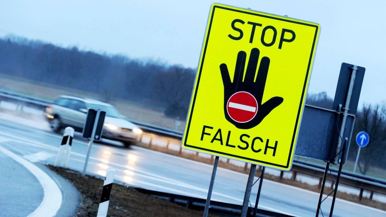 Verkehrsmeldungen Ludwigshafen