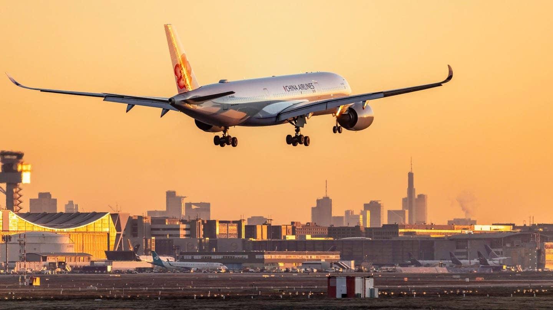 Corona-Testpflicht für Flugreisende (Foto: Imago, IMAGO / Arnulf Hettrich)