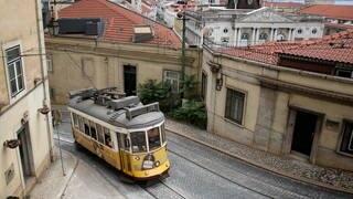 Lissabon kämpft mit der Delta-Variante. (Foto: imago images, imago)