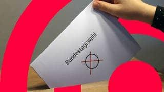 Was steht in den Wahlprogrammen zur Bundestagswahl? (Foto: IMAGO: MiS / Collage: SWR3)