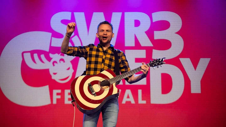 Swr3 Club Comedian Der Woche Heute