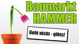 Baumarkt Hammer Swr3