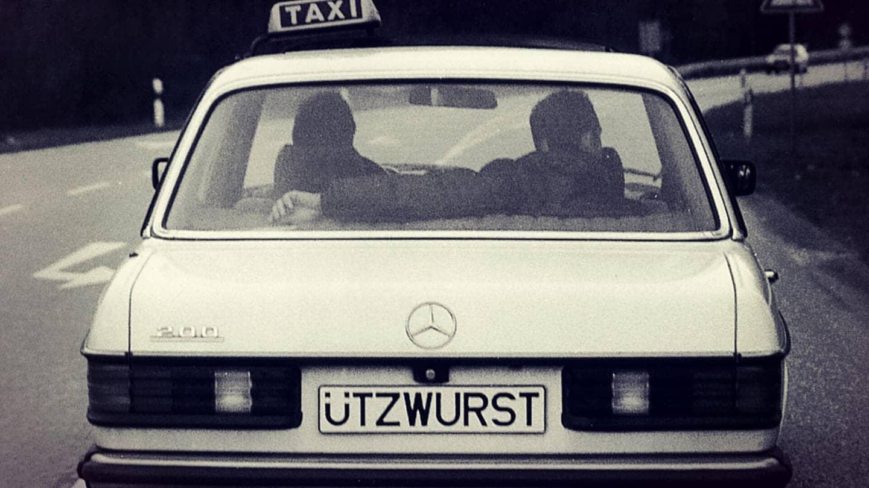 Taxi Sharia