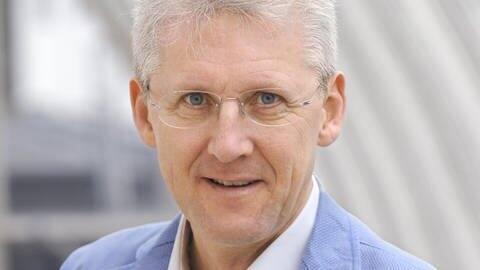 SWR-Wissenschaftsredakteur Stefan Troendle (Foto: SWR3)