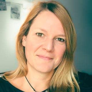 Redakteurin Katharina Kunz (Foto: SWR)
