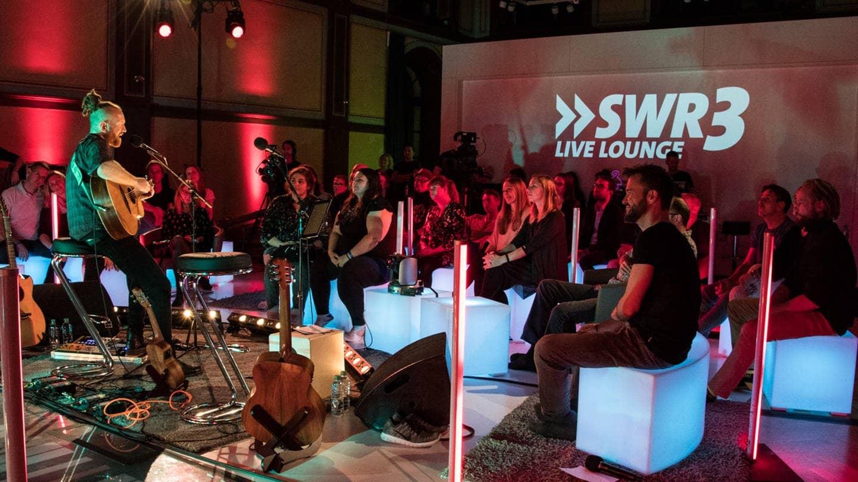 Swr3 Live Blog