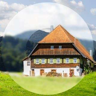 Schwarzwaldhaus (Foto: Adobe Stock / Birgit Reitz-Hofmann)