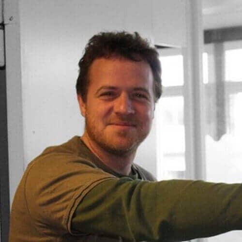 Holger Farken-Weber; Foto: SWR3