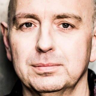 Frank Goosen (Foto: SWR, Martin Steffen)