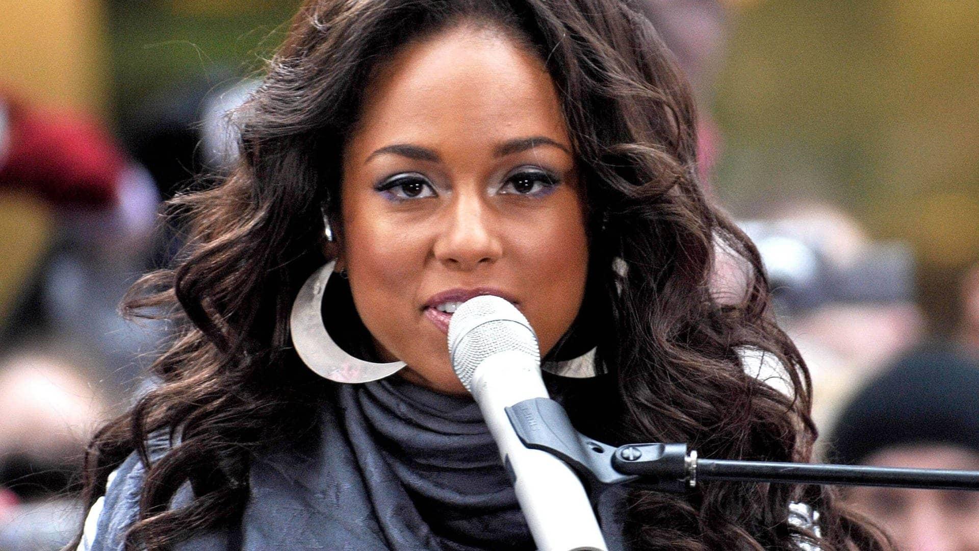 """Alicia Keys im SWR3-Interview: """"Ich vermisse meine Mutter"""