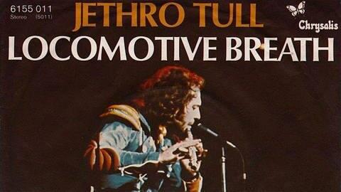 Jethro Tull - Locomotive Breath (Foto: Chrysalis)