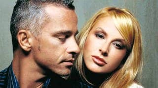 Eros Ramazzotti & Anastacia - I Belong To You (Il Ritmo Della Passione) (Foto: RCA International - Sony Music)