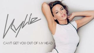 Kylie Minigue - Can't Get You Out My Head (Foto: Parlophon - EMI)
