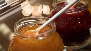 Marmelade (Foto: dpa/picture-alliance/Christin Klose)