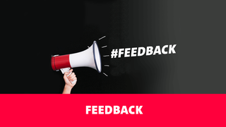 Feedbackschild (Foto: picture-alliance / Reportdienste, Picture Alliance)