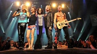 Def Leppard - Hysteria (Foto: Def Leppard - Official Photo)