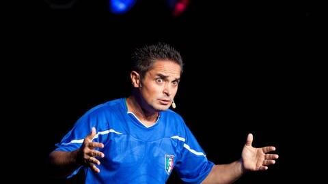 Roberto Capitoni: Onkel Luigi (Foto: SWR3)