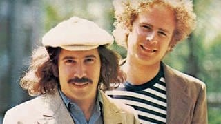 Simon & Garfunkel - Sounds Of Silence (Foto: Columbia - Sony Music)