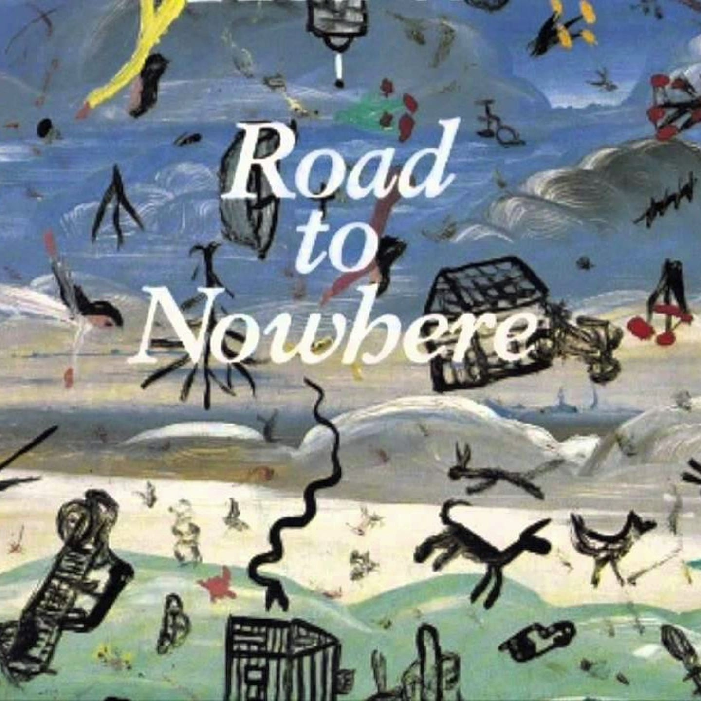 Road To Nowhere – Talking Heads