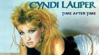 Cyndie Lauper - Time After Time (Foto: Epic - Sony Music)