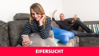 Eiifersucht (Foto: picture-alliance / Reportdienste, Picture Alliance)