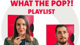what the pop playlist (Foto: SWR3)