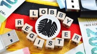 Lobbyregister: Mehr Klarheit und mehr Kontrolle (Foto: picture-alliance / Reportdienste, Picture Alliance)