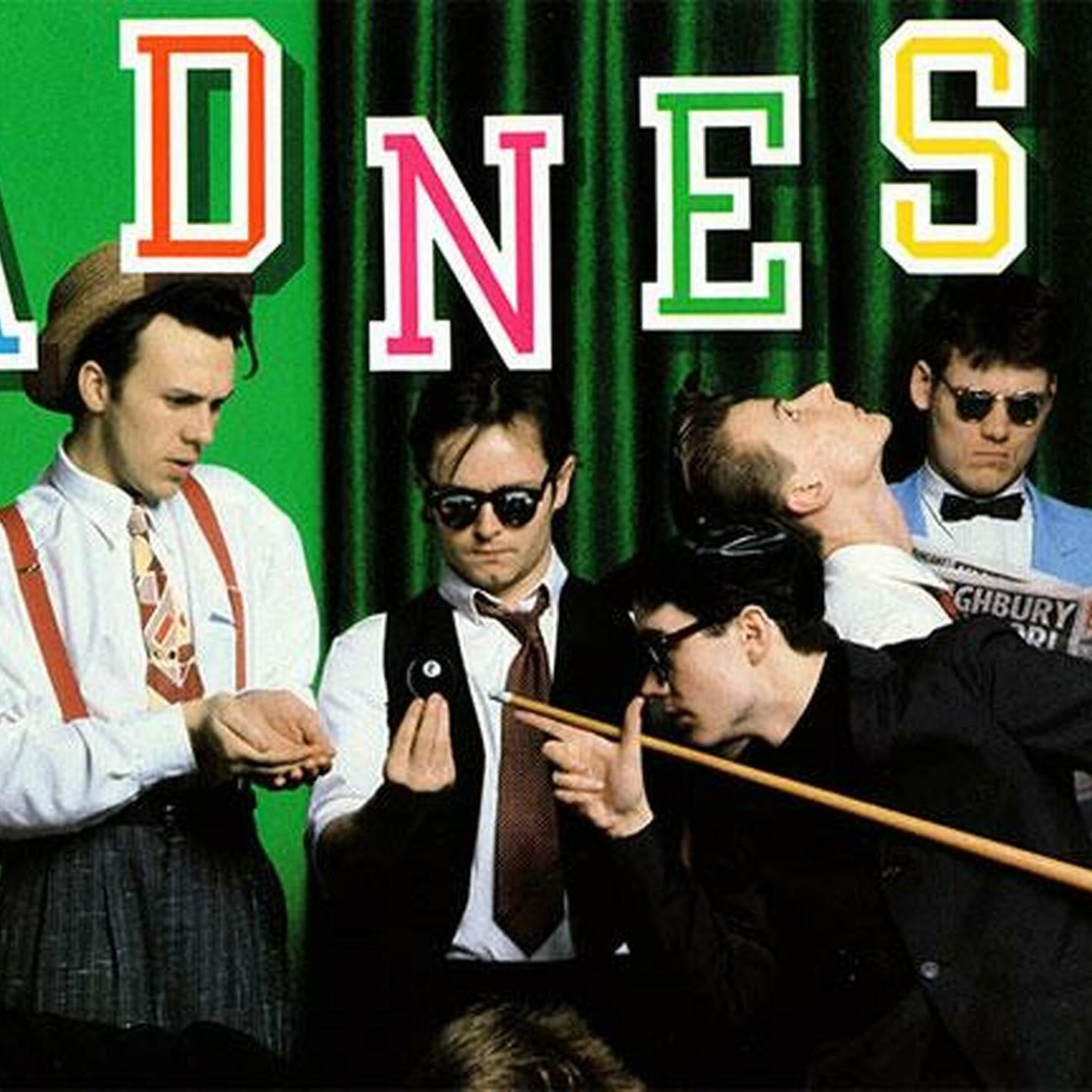 Our House – Madness