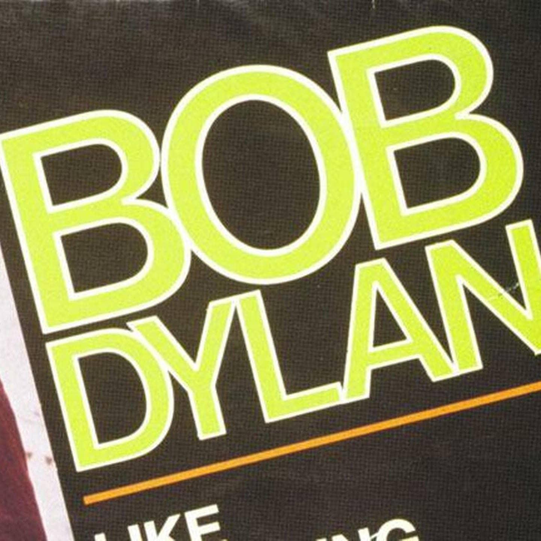 Like a Rolling Stone – Bob Dylan