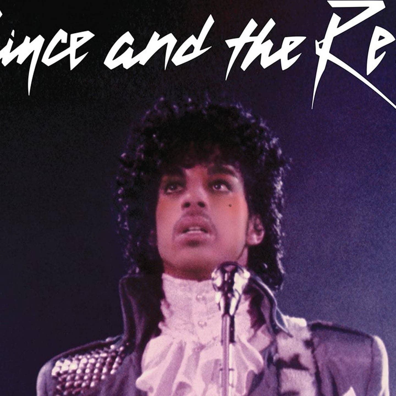 Purple Rain – Prince