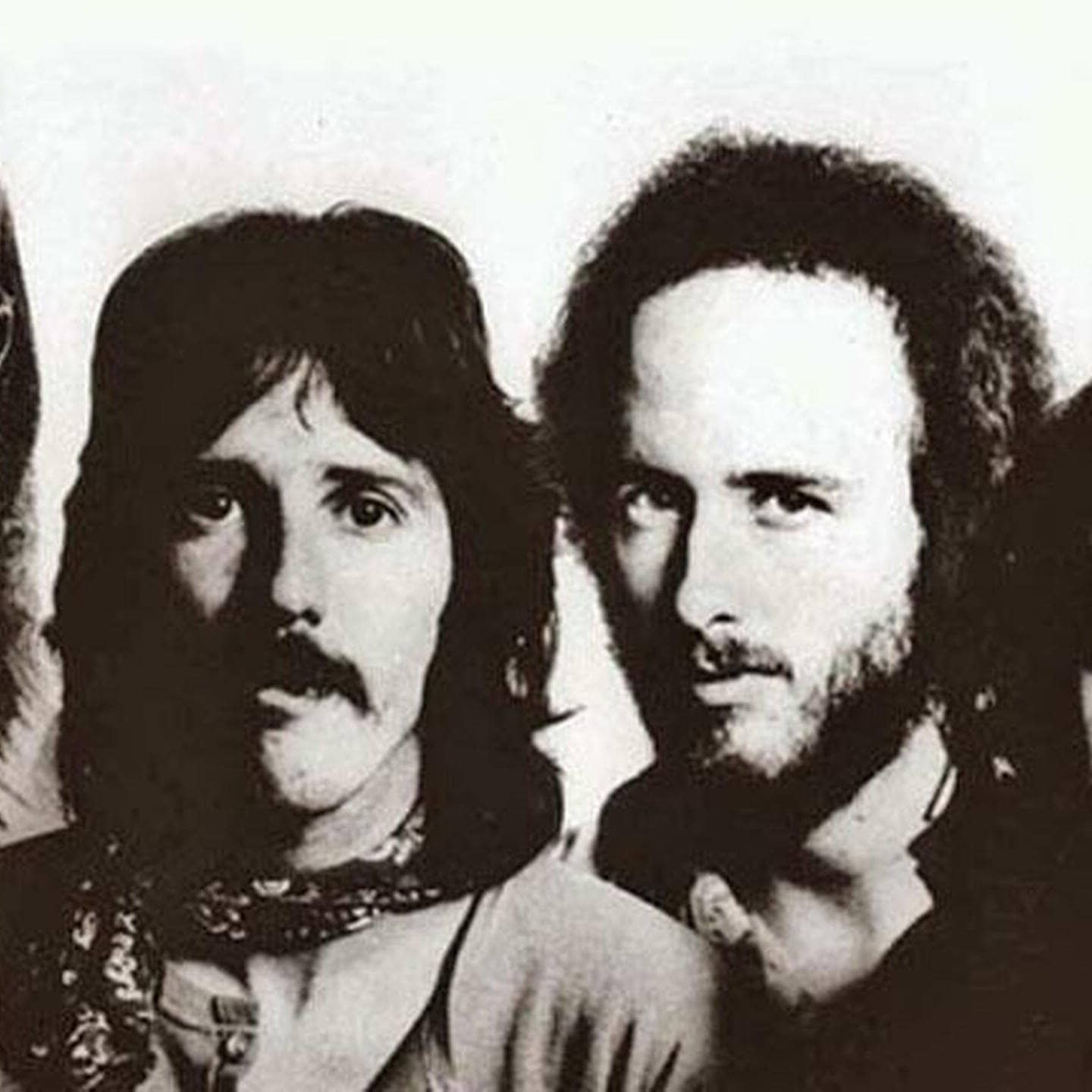 Riders On The Storm – The Doors