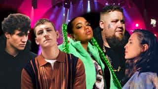 SWR3 New Pop – Das Special 2021 Künstler (Foto: Wincent Weiss: Marvin Ströter, Nathan Evans: Universal Music, Zoe Wees: Universal Music, Rag'n'Bone Man: Fiona Garden, Alice Merton: Paper Plane Records International)