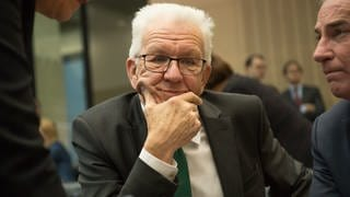 kretschmann (Foto: picture-alliance / Reportdienste, Picture Alliance)