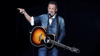 Bruce Springsteen (Foto: dpa Bildfunk, Picture Alliance)