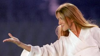 Celine Dion (Foto: dpa/picture-alliance)
