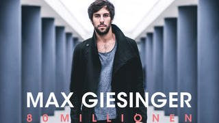 Max Giesinger, 80 Millionen (Foto: BMG Rights Management - Warner)