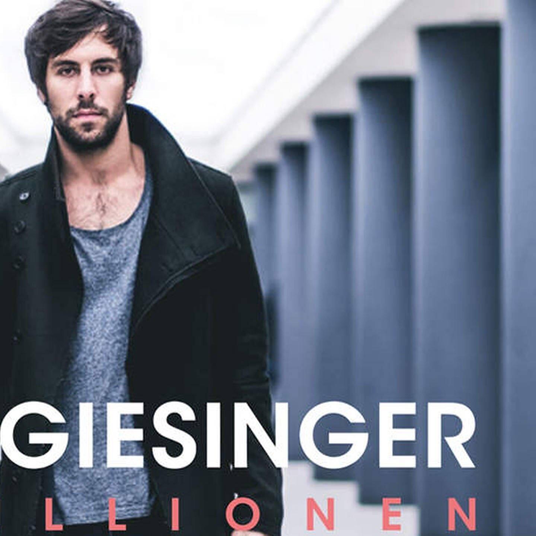 80 Millionen – Max Giesinger